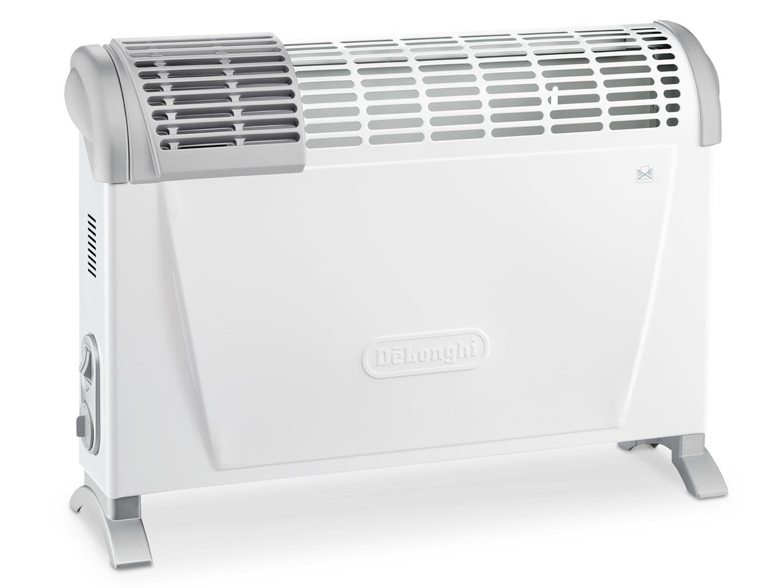 De Longhi HS20F, un buon termoconvettore per scaldare casa